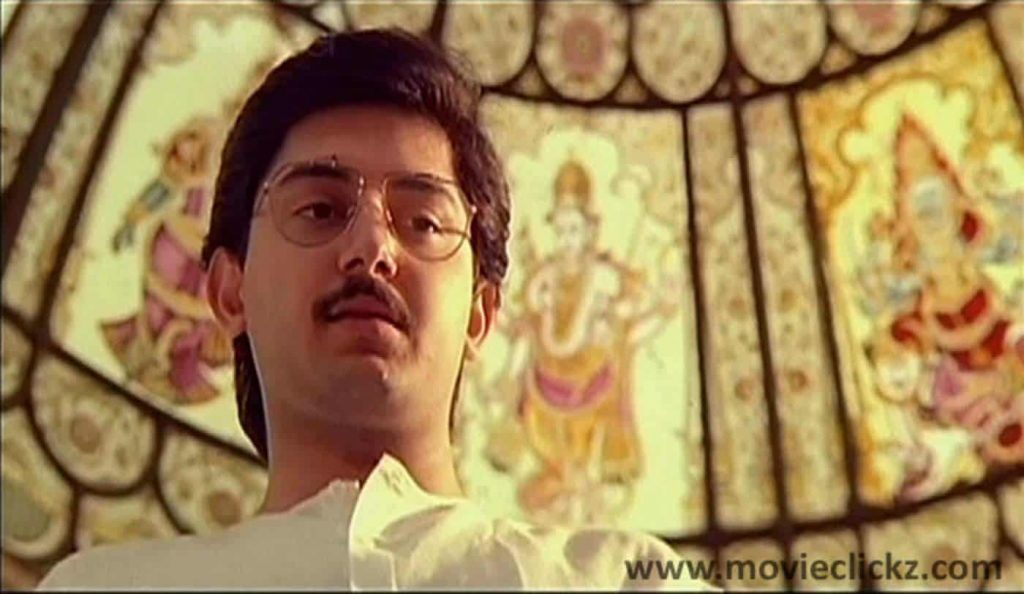 Actor Arvind Swamis Rare Photo Gallery (1)