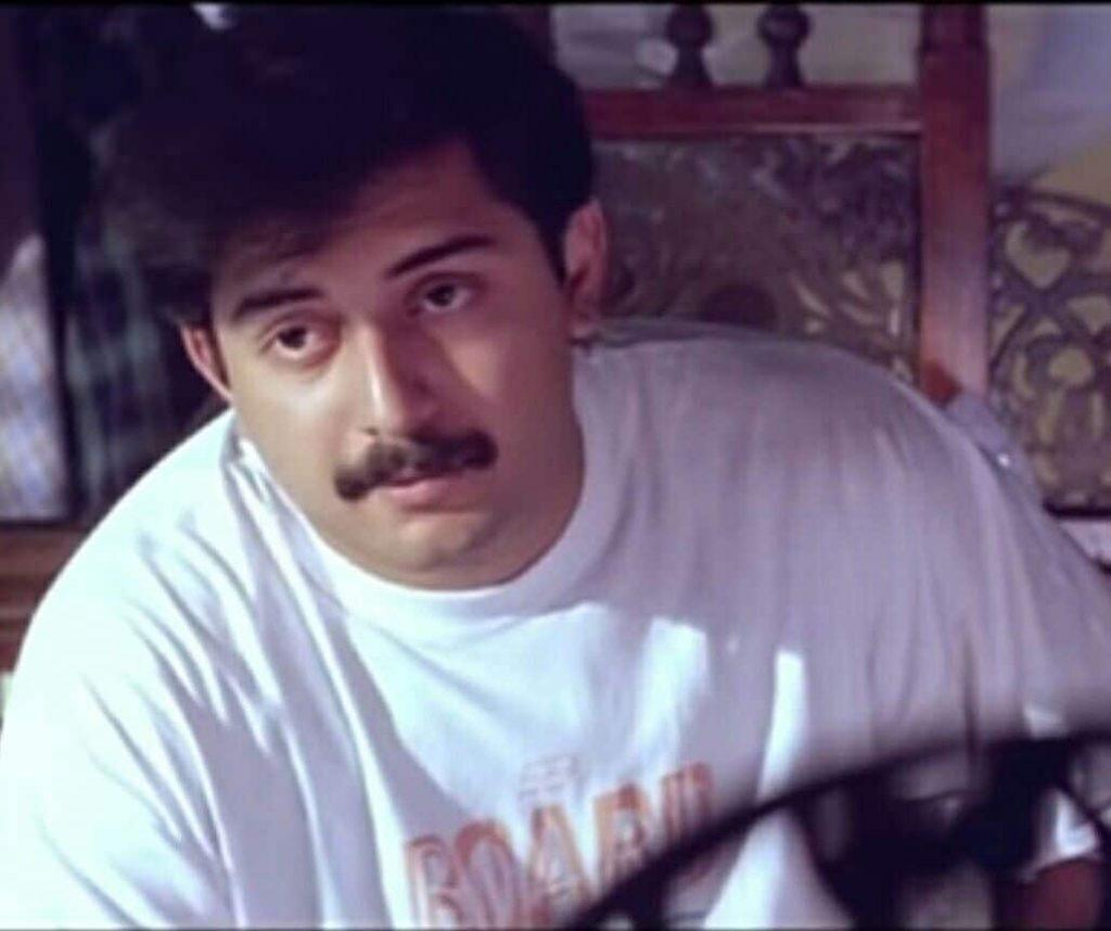 Actor Arvind Swamis Rare Photo Gallery (2)