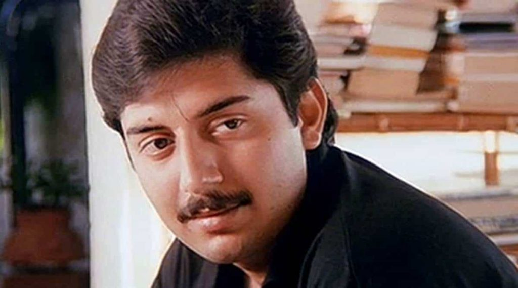 Actor Arvind Swamis Rare Photo Gallery (3)