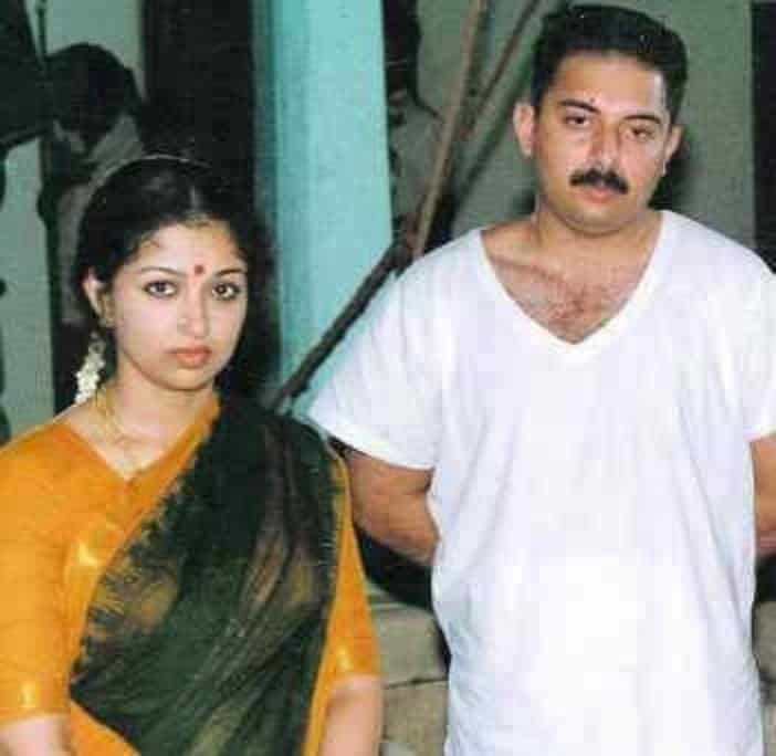 Actor Arvind Swamis Rare Photo Gallery (7)