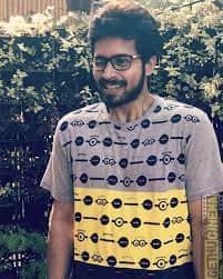 Actor Harish Kalyans Rare Photo Gallery (23)
