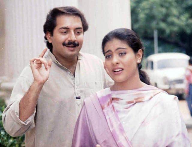 Actor Arvind Swamis Rare Photo Gallery (49)