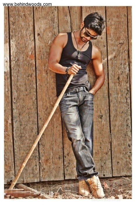 Actor Atharvaas Rare Photo Gallery (30)