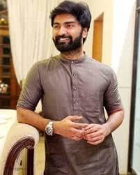 Actor Atharvaas Rare Photo Gallery (40)