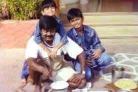 Actor Atharvaas Rare Photo Gallery (6)