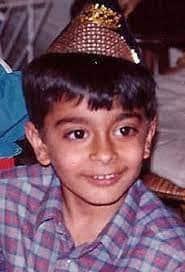 Actor Atharvaas Rare Photo Gallery (7)