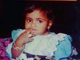 Actress Shalu Shamus Rare Photo Gallery (1)