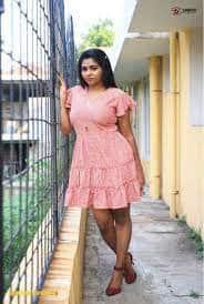 Actress Shalu Shamus Rare Photo Gallery (19)