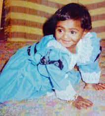 Actress Shalu Shamus Rare Photo Gallery (2)