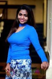 Actress Shalu Shamus Rare Photo Gallery (25)