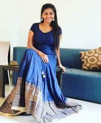 Actress Shalu Shamus Rare Photo Gallery (27)