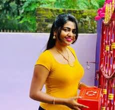 Actress Shalu Shamus Rare Photo Gallery (29)