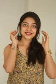 Actress Varsha Bollammas Rare Photo Gallery (22)