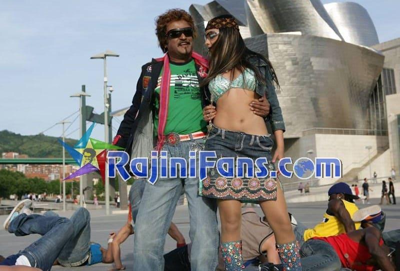 Rajinis Sivaji Movie Rare Photo Gallery (10)