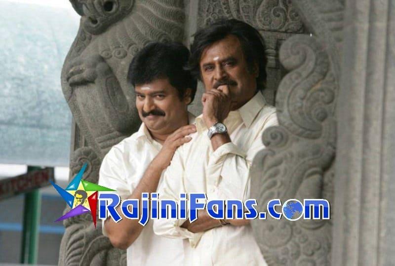 Rajinis Sivaji Movie Rare Photo Gallery (12)