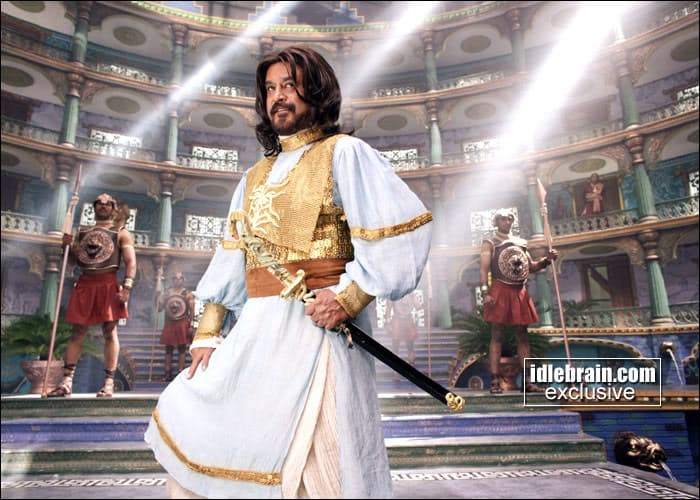 Rajinis Sivaji Movie Rare Photo Gallery (17)