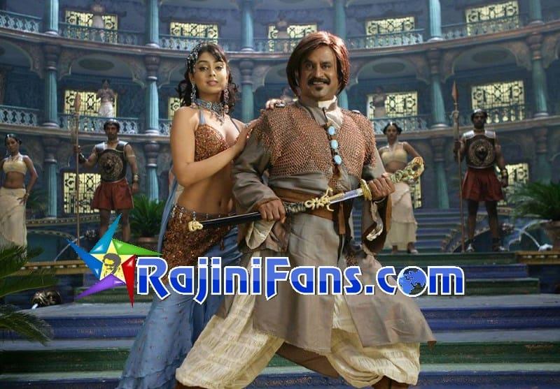 Rajinis Sivaji Movie Rare Photo Gallery (5)