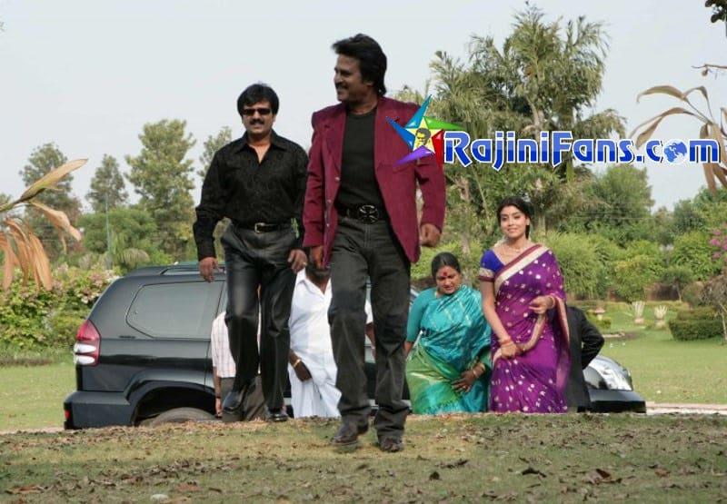 Rajinis Sivaji Movie Rare Photo Gallery (6)