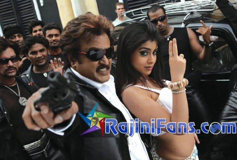 Rajinis Sivaji Movie Rare Photo Gallery (8)