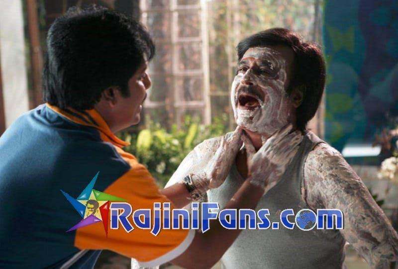 Rajinis Sivaji Movie Rare Photo Gallery (9)